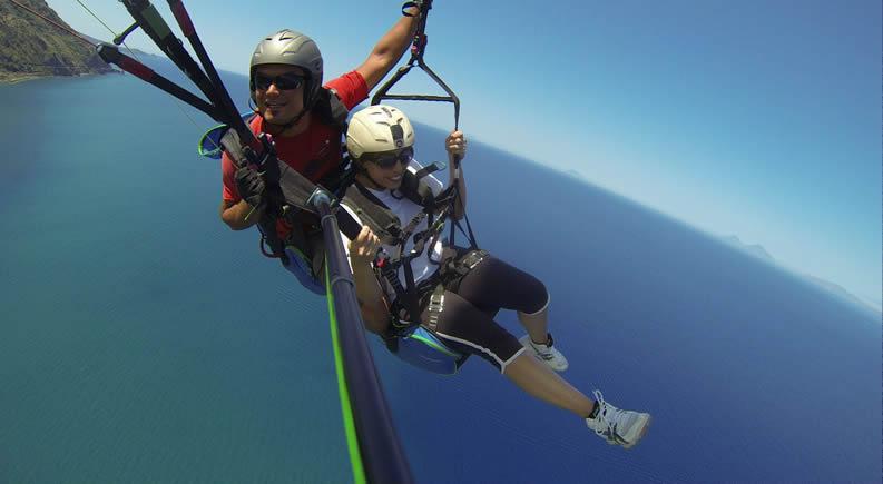 Etna Fly - Scuola nazionale volo sportivo - Scuola di